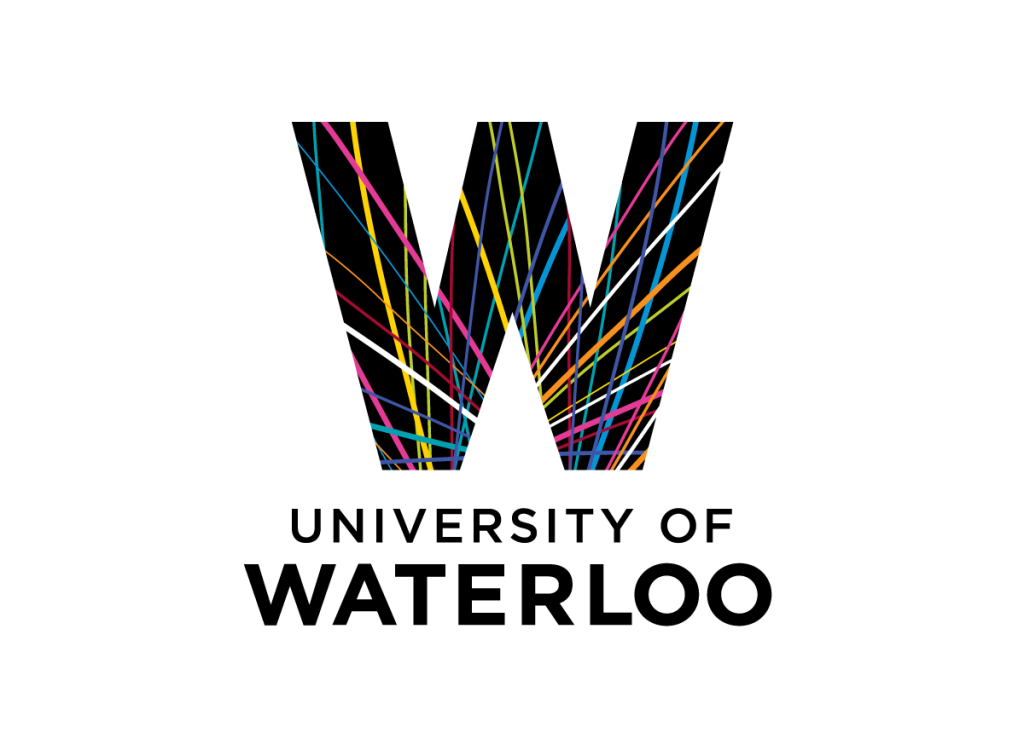 University of Waterloo logo 2009
