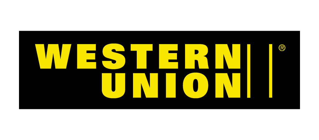 Western Union logo old