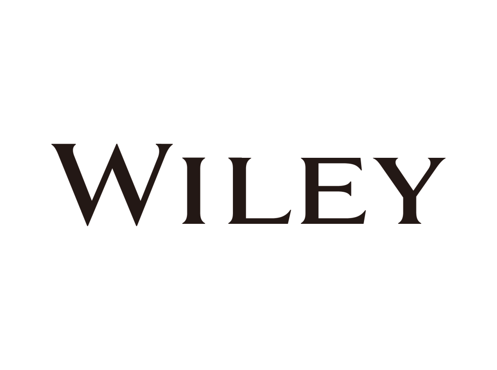 Wiley logo wordmark