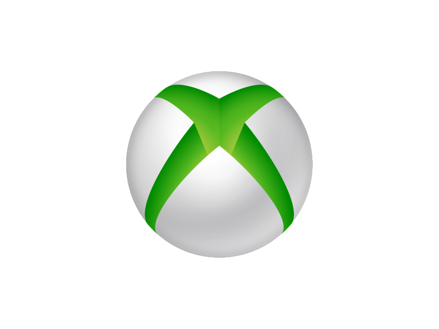 Xbox 360 logo transparent