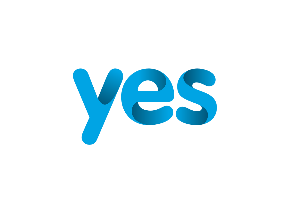 Yes logo | Logok