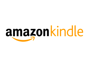 Amazon Kindle name created by Michael Cronan