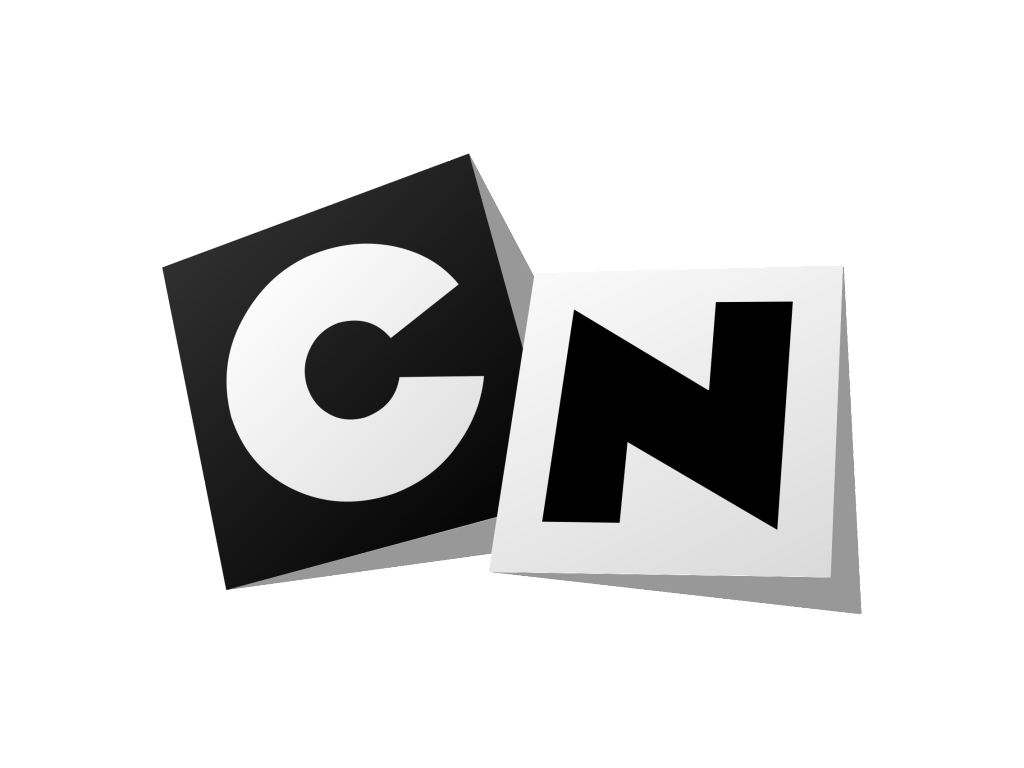 Cartoon Network logo 2004