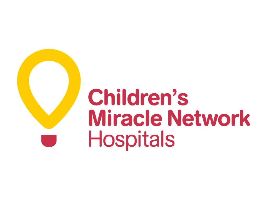 Children Miracle Network Hospitals logo