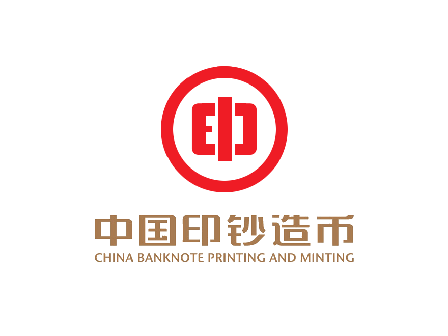 China Banknote Printing and Minting logo