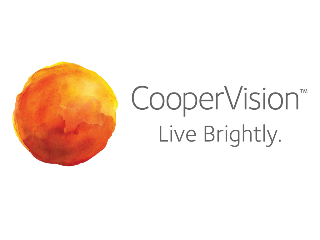 Image result for coopervision logo