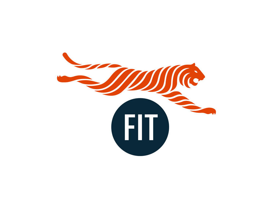 FIT Athletics logo