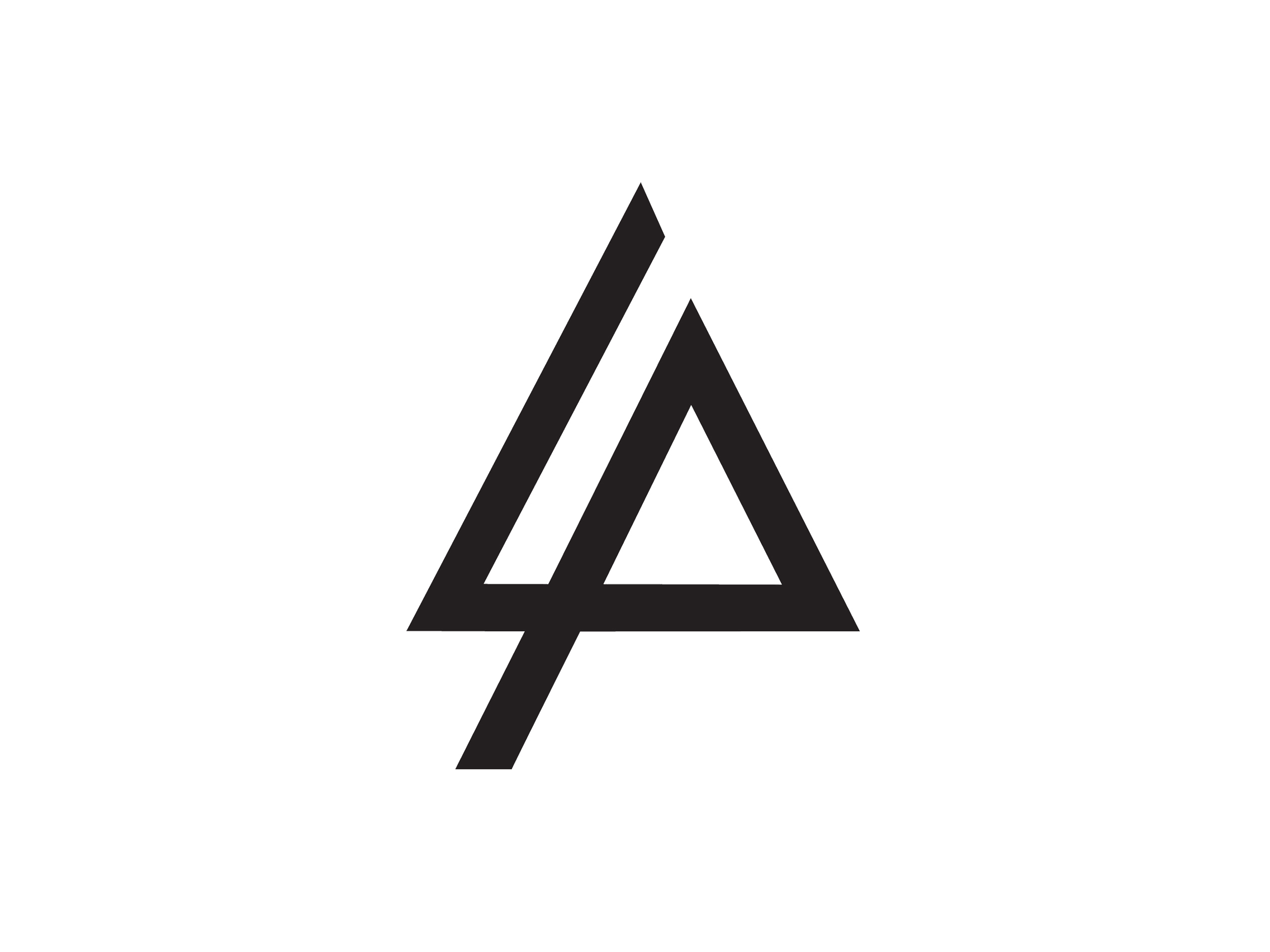linkin park logo logok. Black Bedroom Furniture Sets. Home Design Ideas