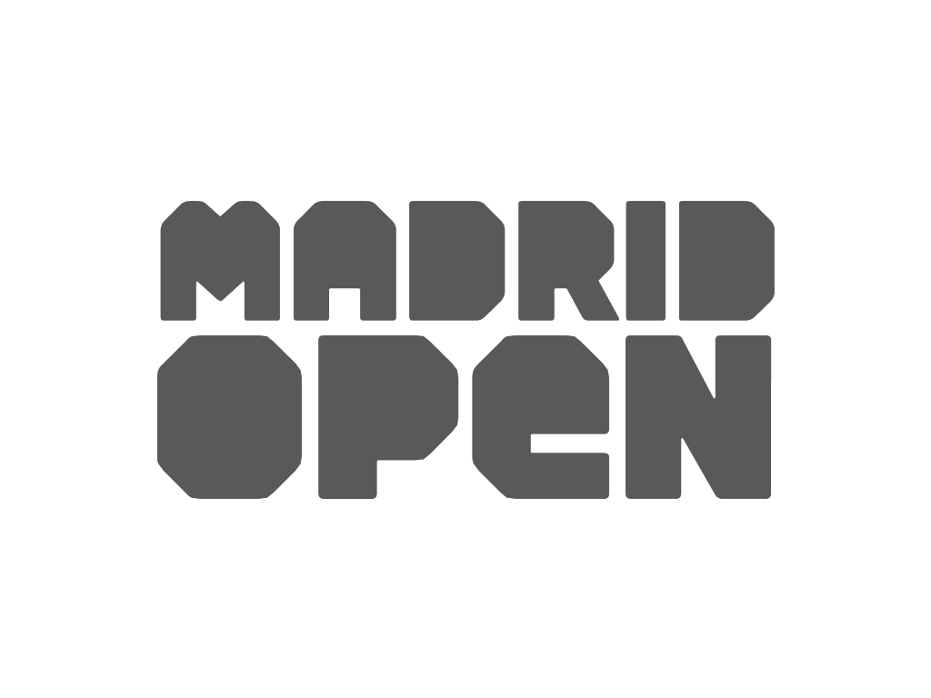 Madrid Open logo