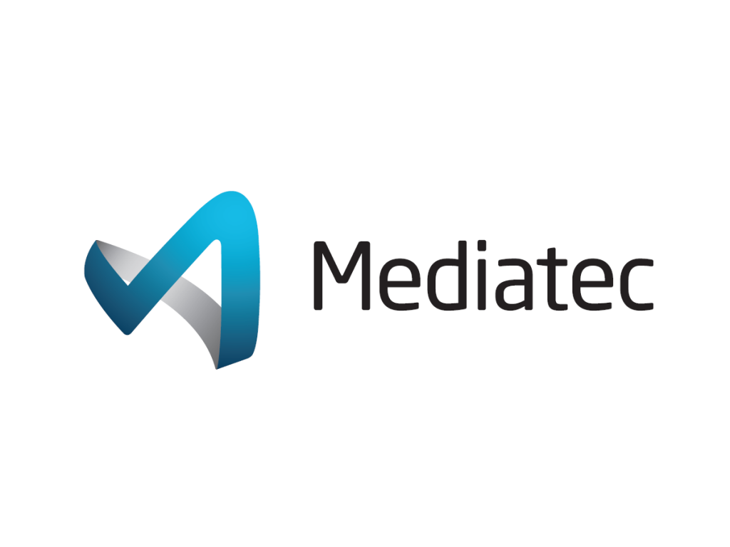 Mediatec Group logo