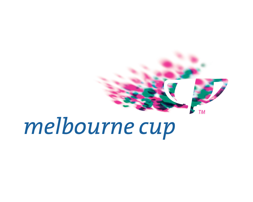 Melbourne Cup logo wordmark