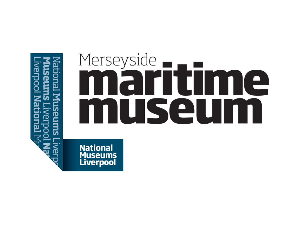 National Museums Liverpool / Merseyside Maritime Museum logo