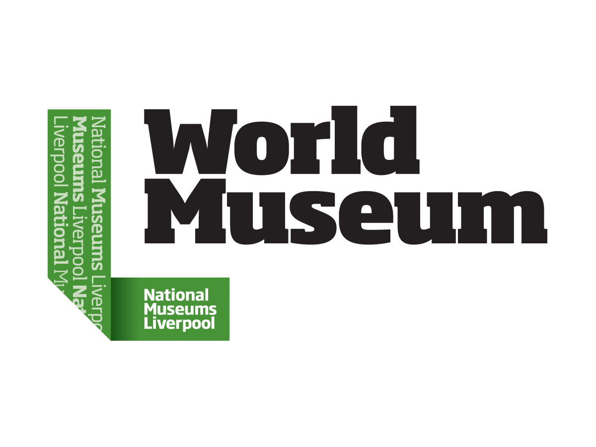 National Museums Liverpool Logo World Museum Liverpool