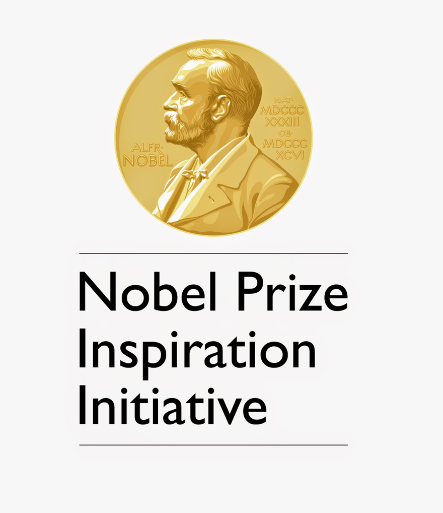 Nobel Prize Inspiration Inititive logo