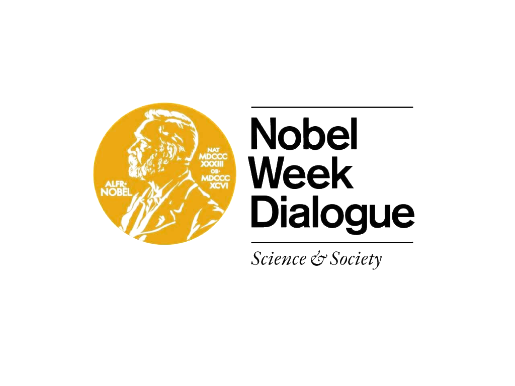 Nobel Week Dialogue logo