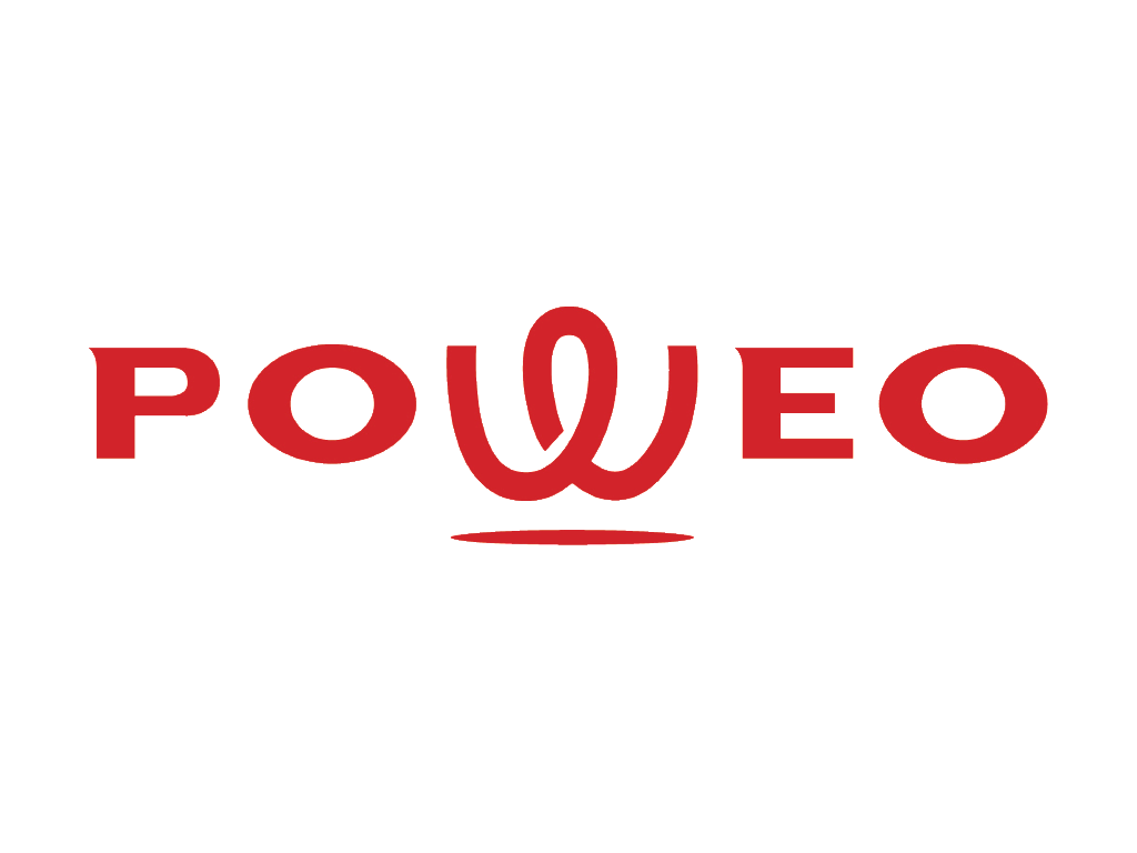 Poweo logo old