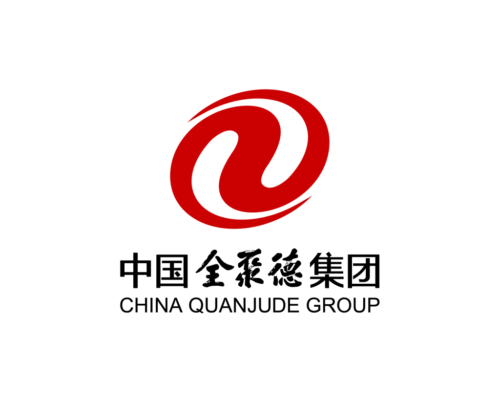 Quanjude group logo 2010