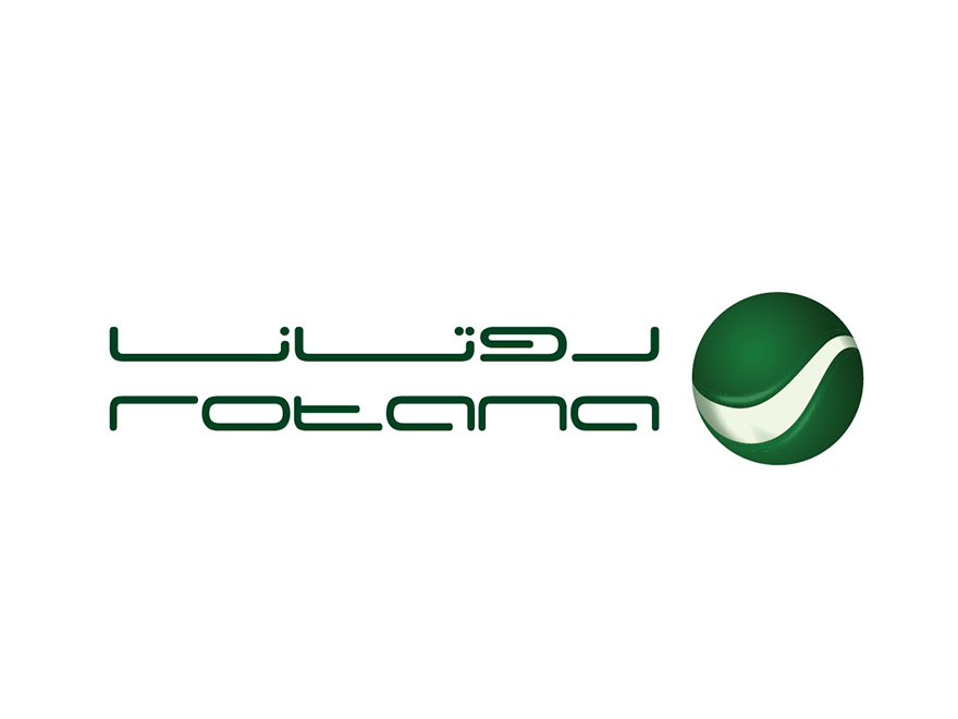 Rotana Group logo logotype