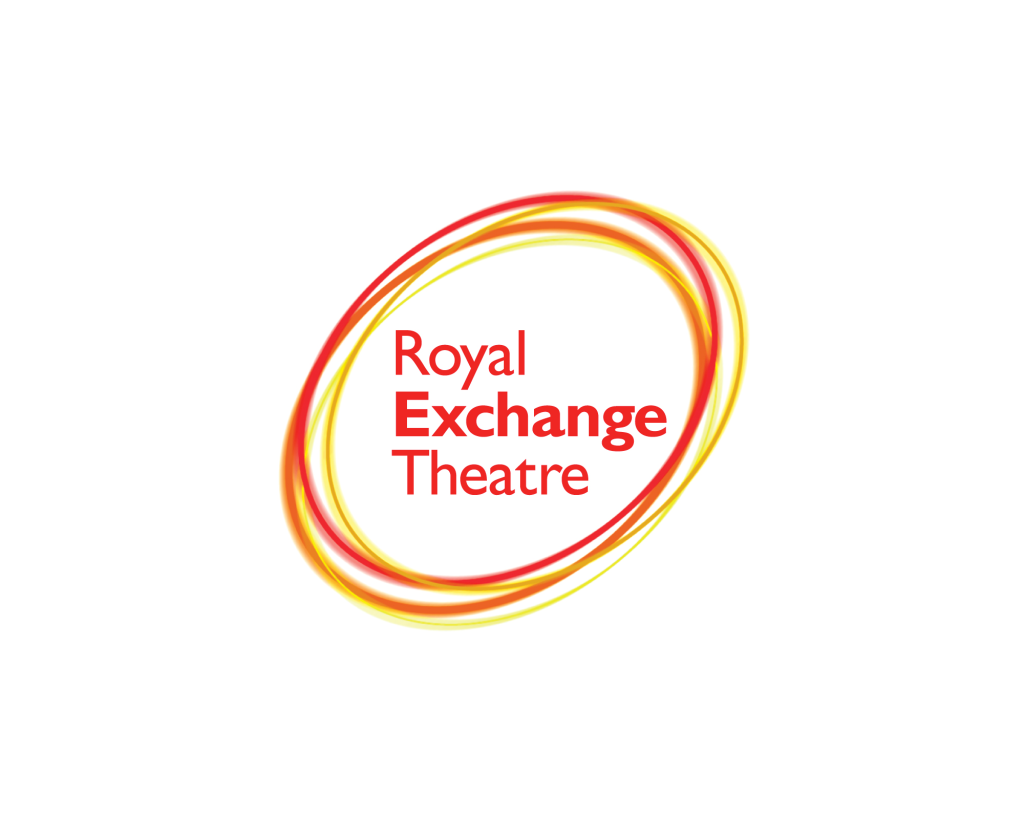 Royal Exchange Theatre logo old