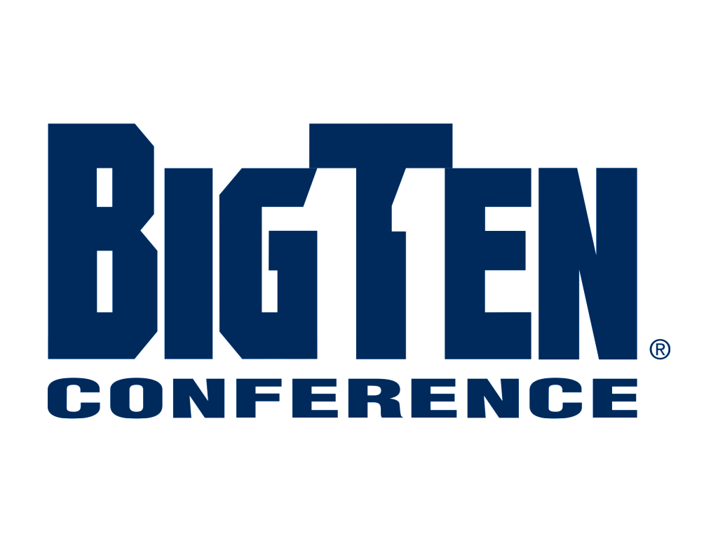 Big Ten logo old