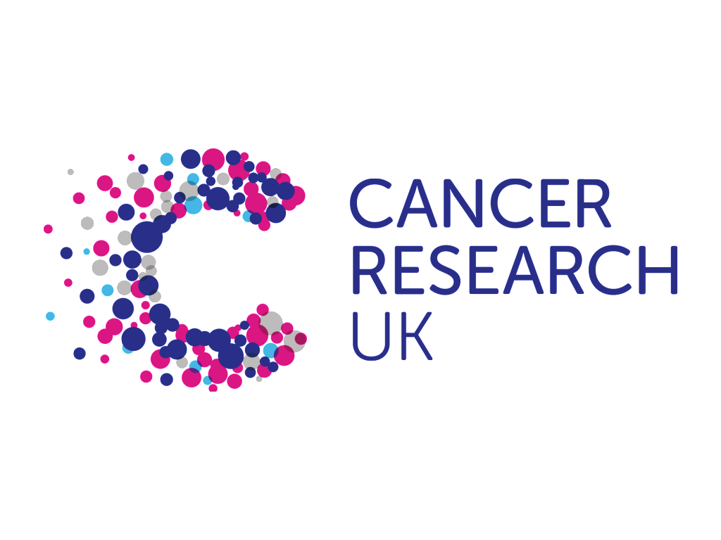 Cancer Research UK logo logotype
