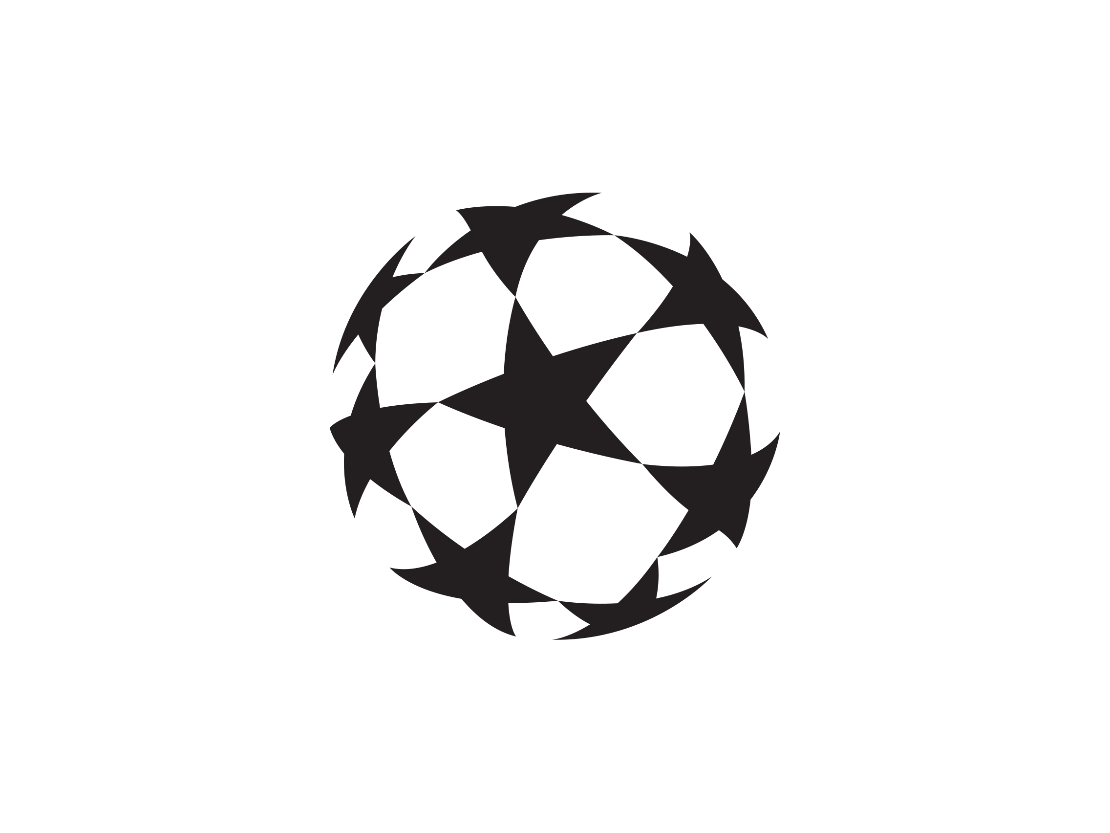 Champions League Logo Png