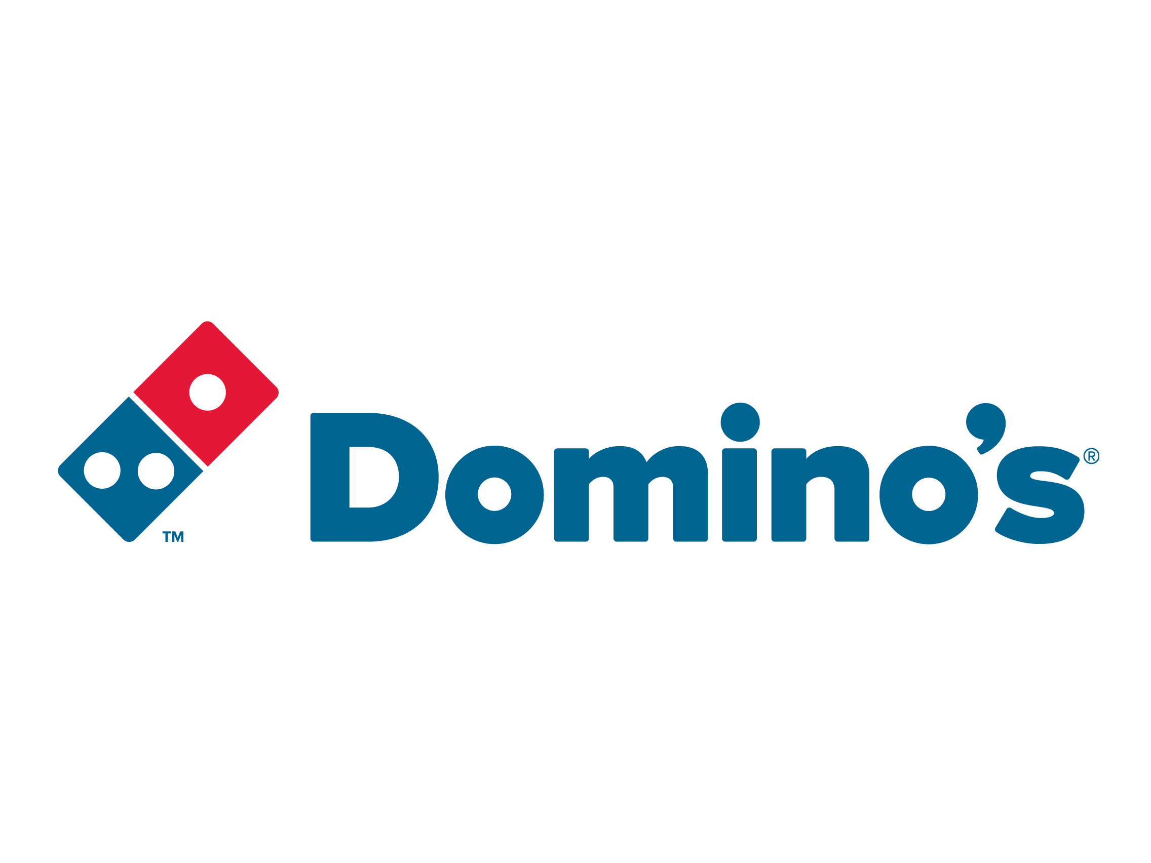 Domino pizza logo logok for Domino pizza