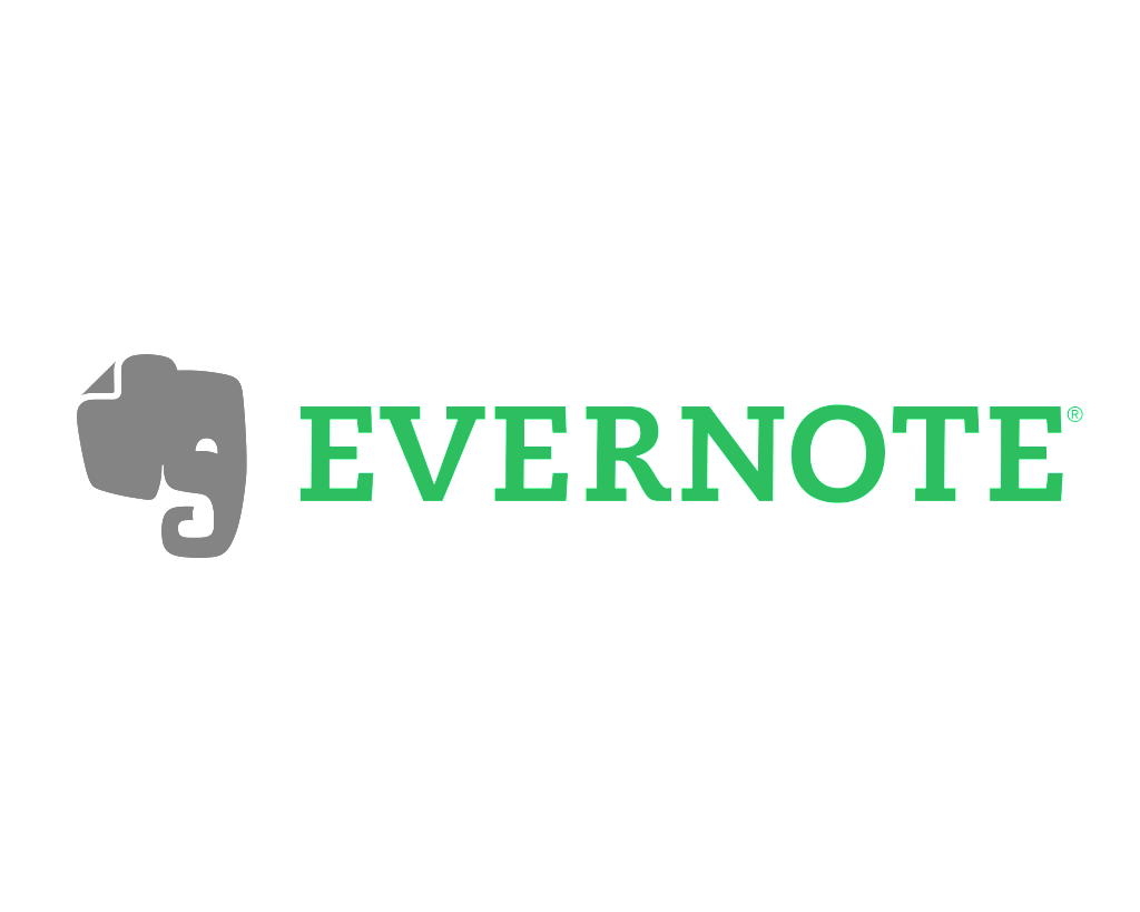 Evernote logo logotype