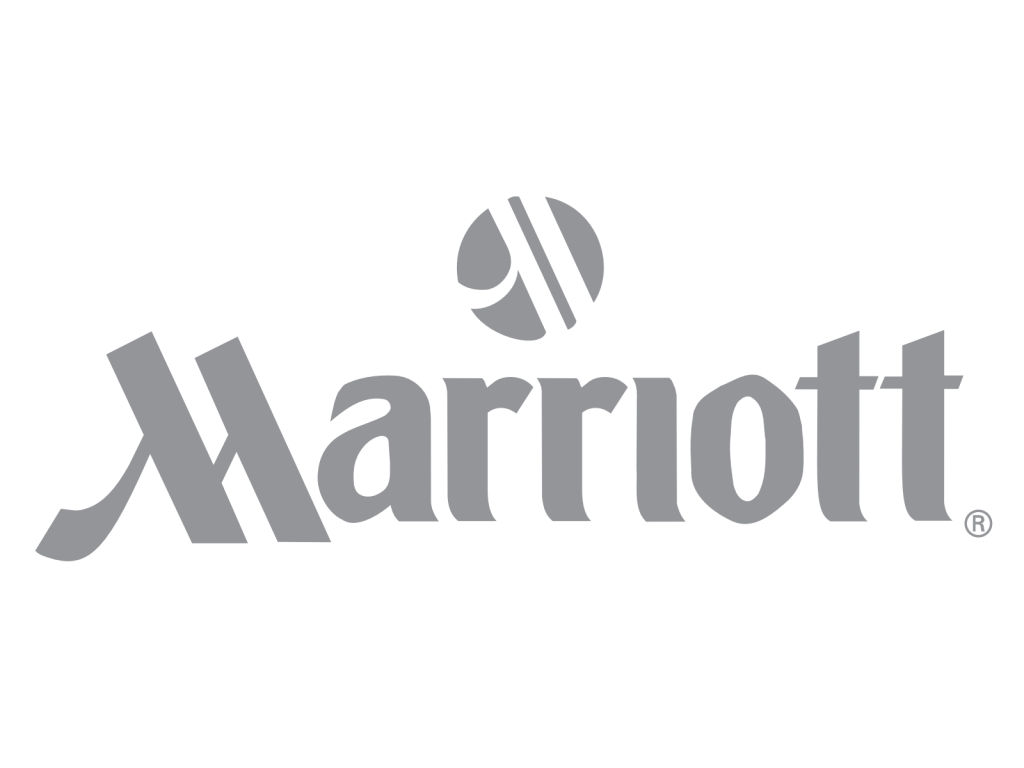 Marriott logo logotype