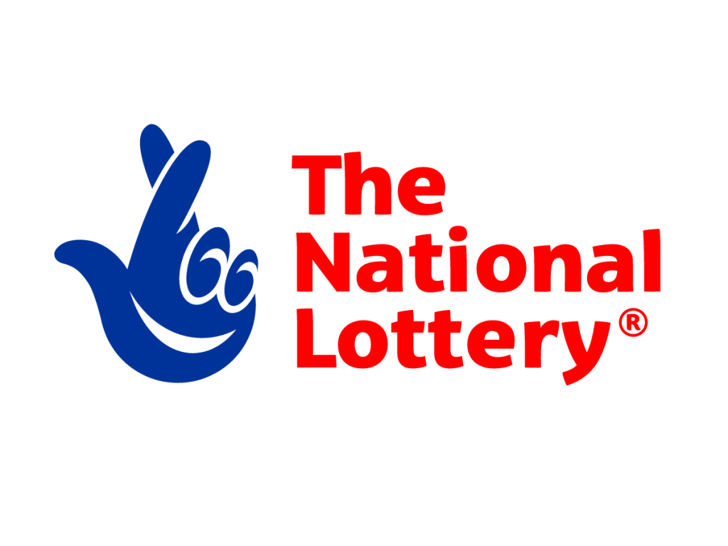National Lottery Logo Logok