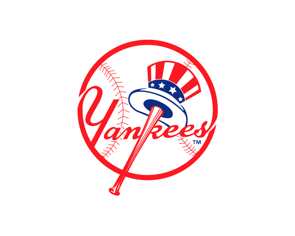 New York Yankees Team logo