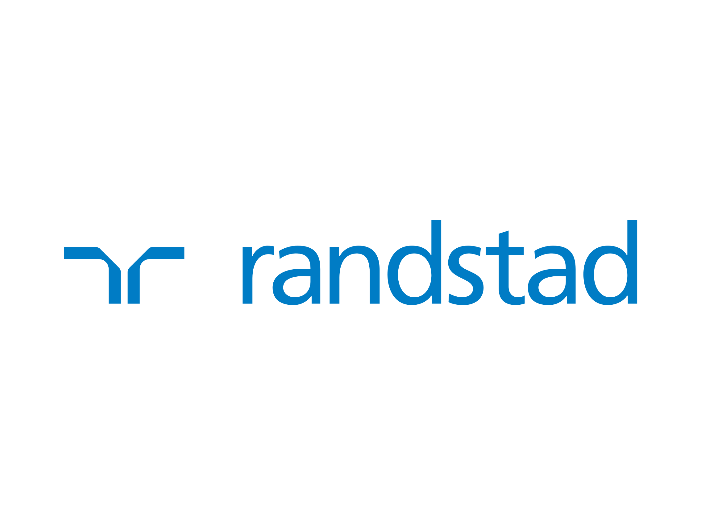 Leading global bank - a client of Randstad Financi