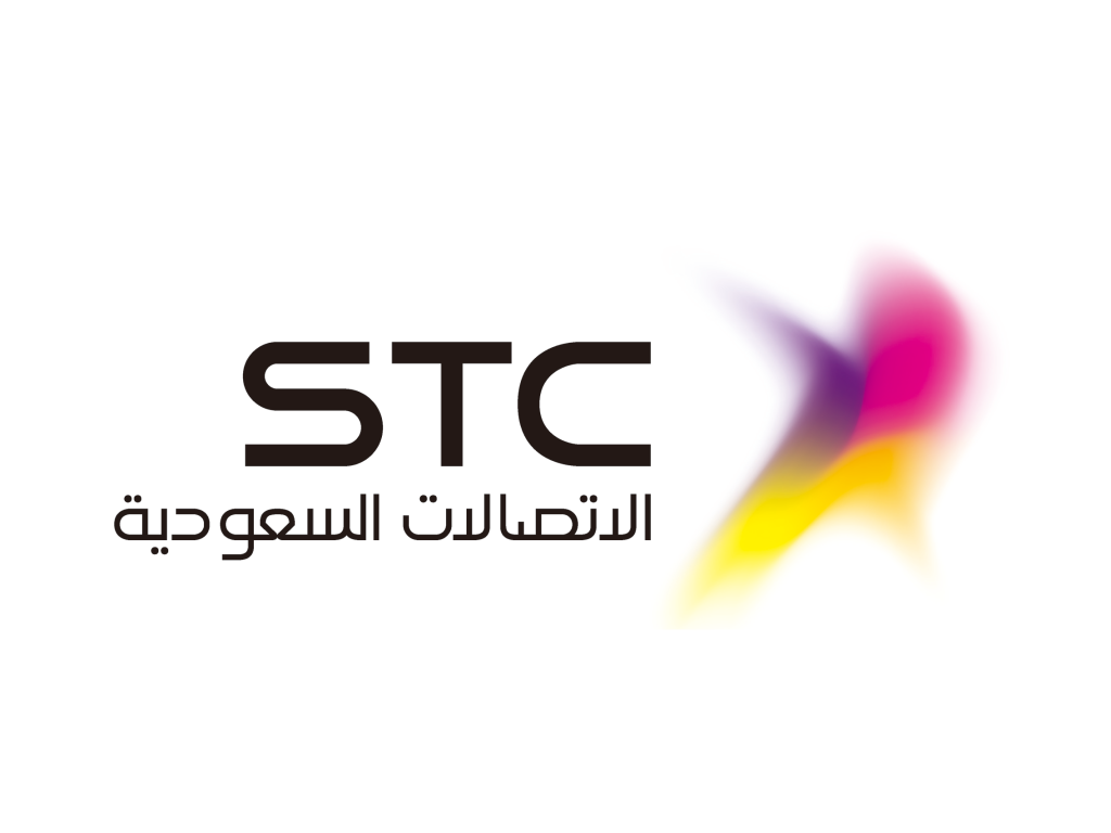 Saudi Telecom Group logo