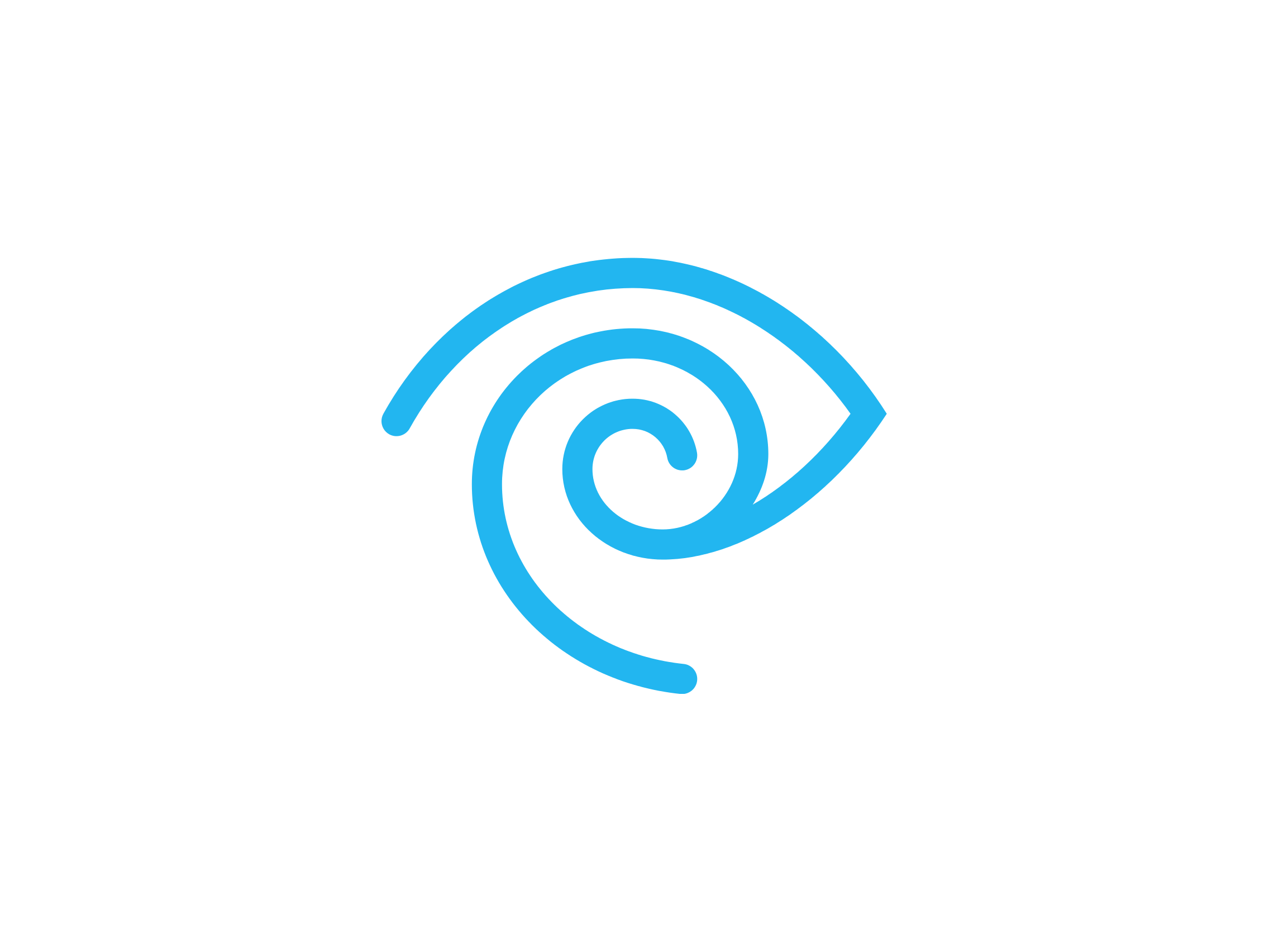 eye logo logok