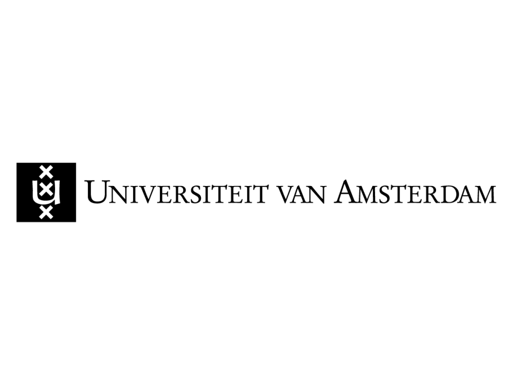 University of Amsterdam logo