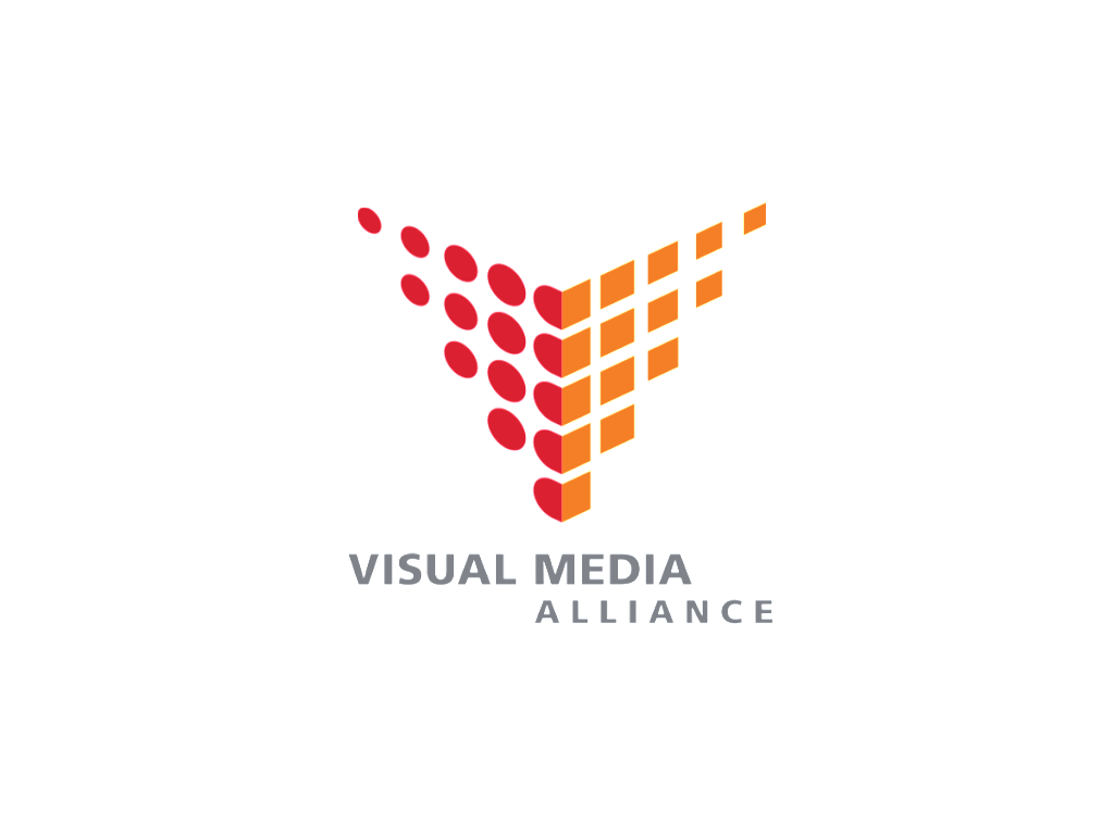 Visual Media Alliance logo