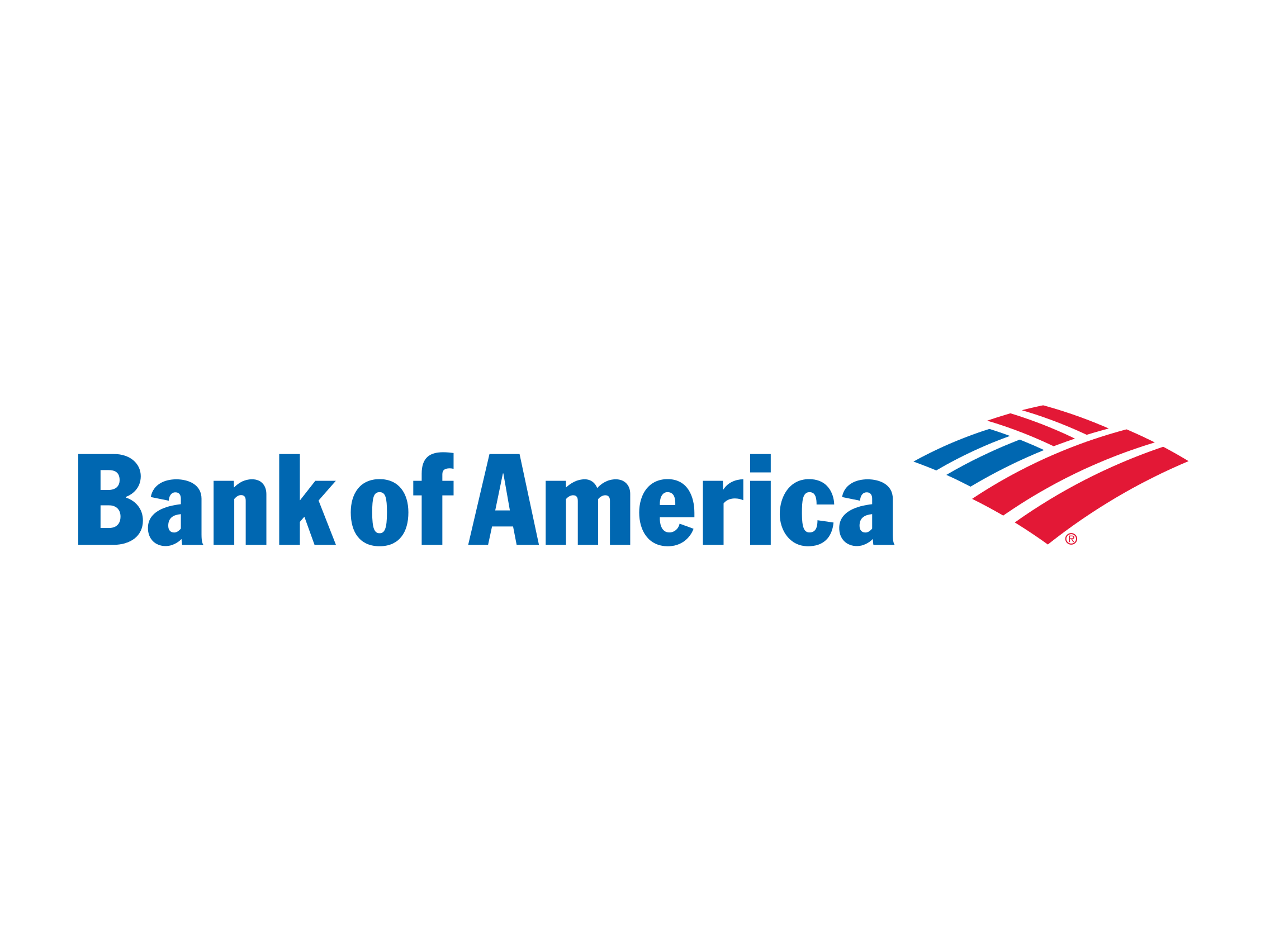 bank of america logo logotype logok