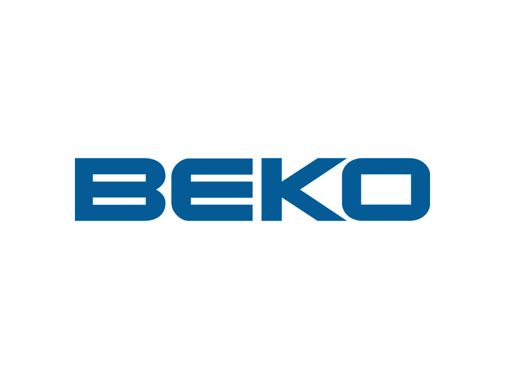 Beko logo old wordmark