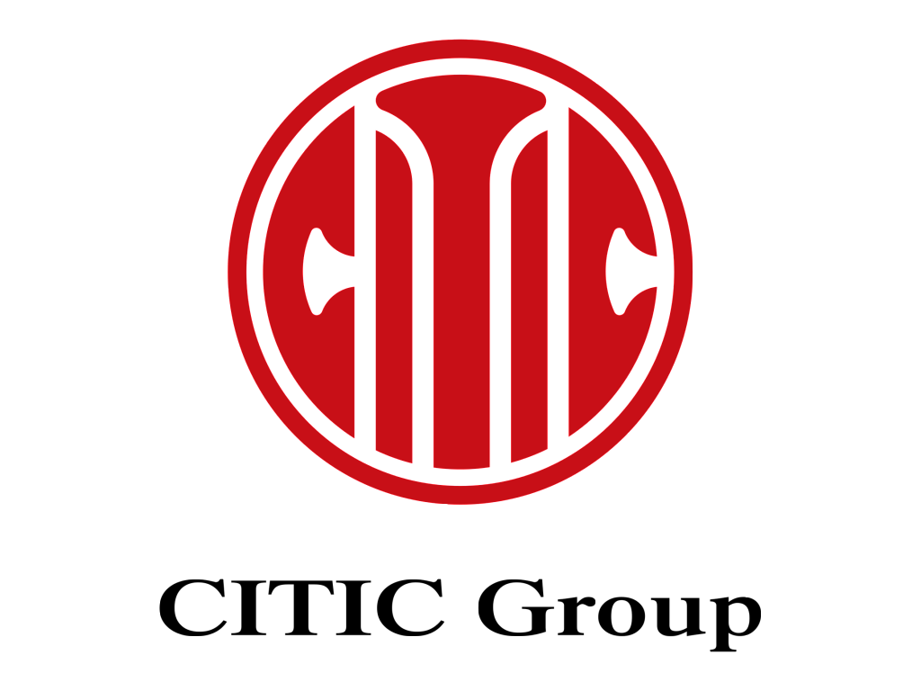 CITIC Group logo