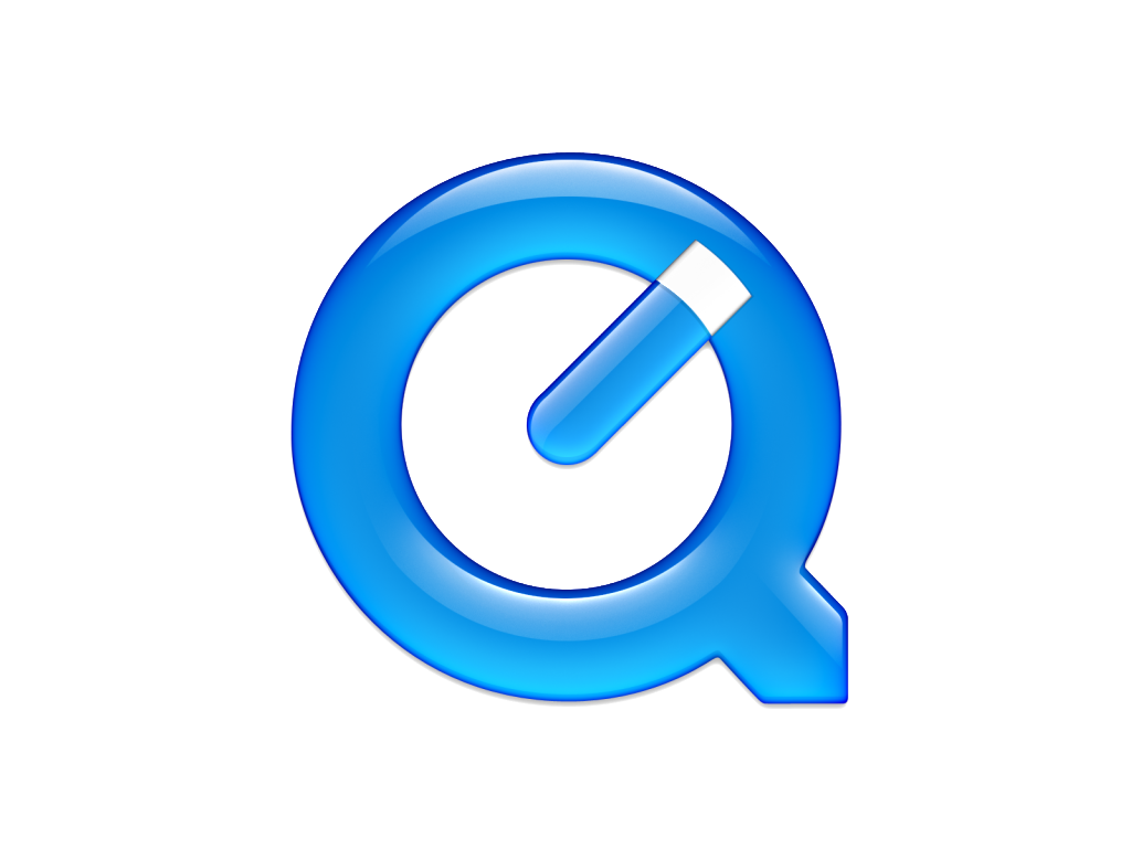 QuickTime logo original