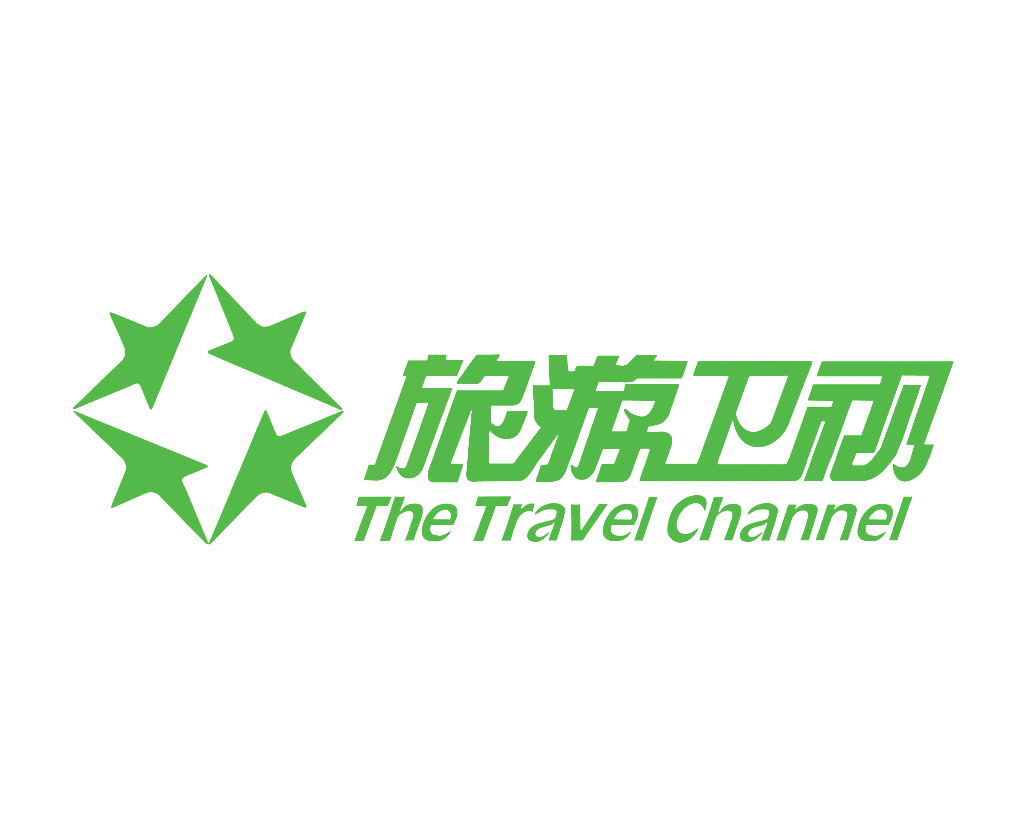 The Travel Channel logo logotype