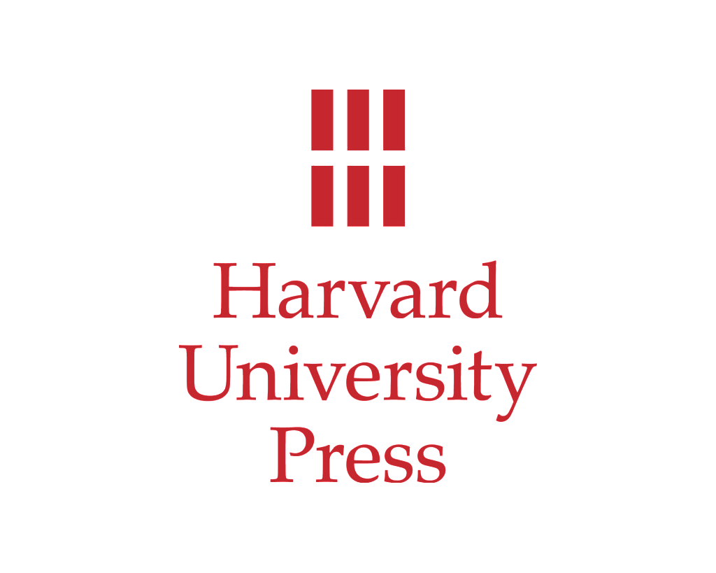 Harvard University Press logo logotype