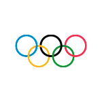 International Olympic Committee logo