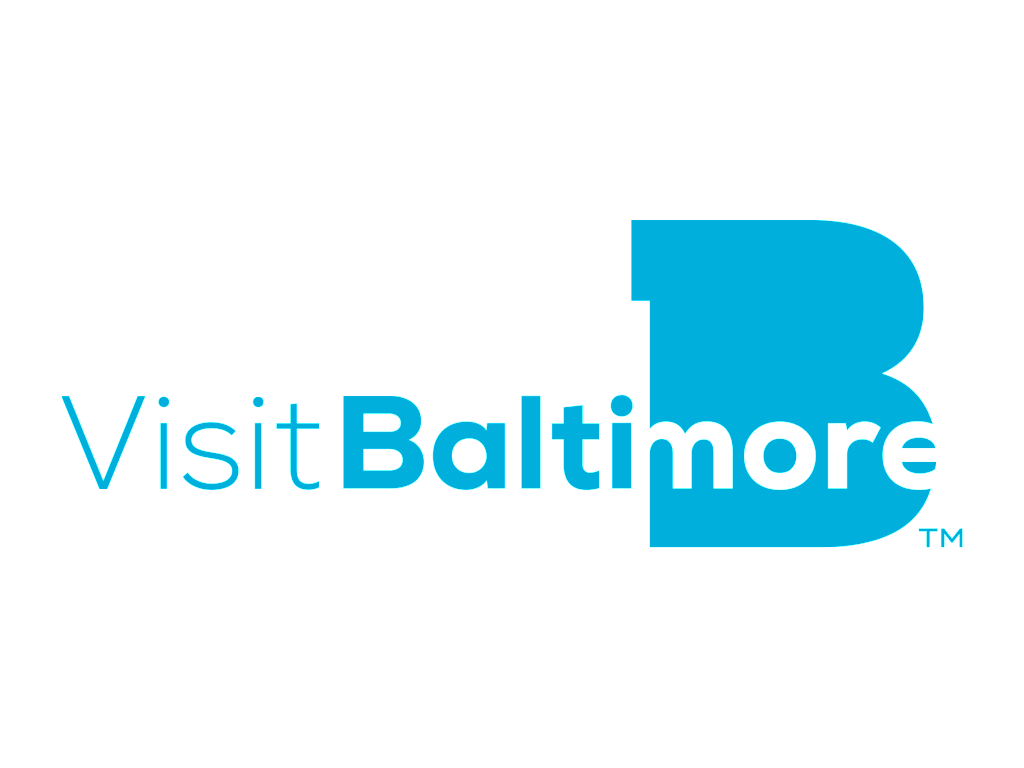 Visit Baltimore Logo Horizontal at logok