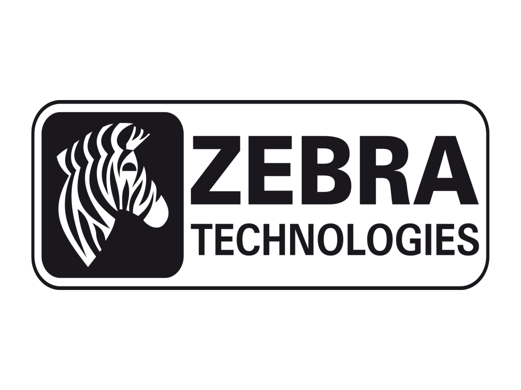 Zebra Technologies logo old