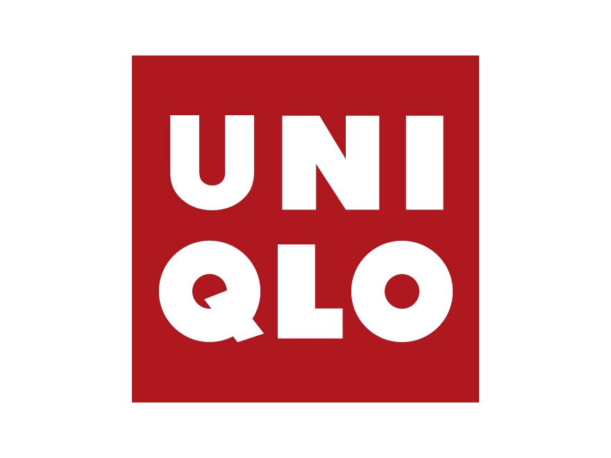 UNIQLO logo old