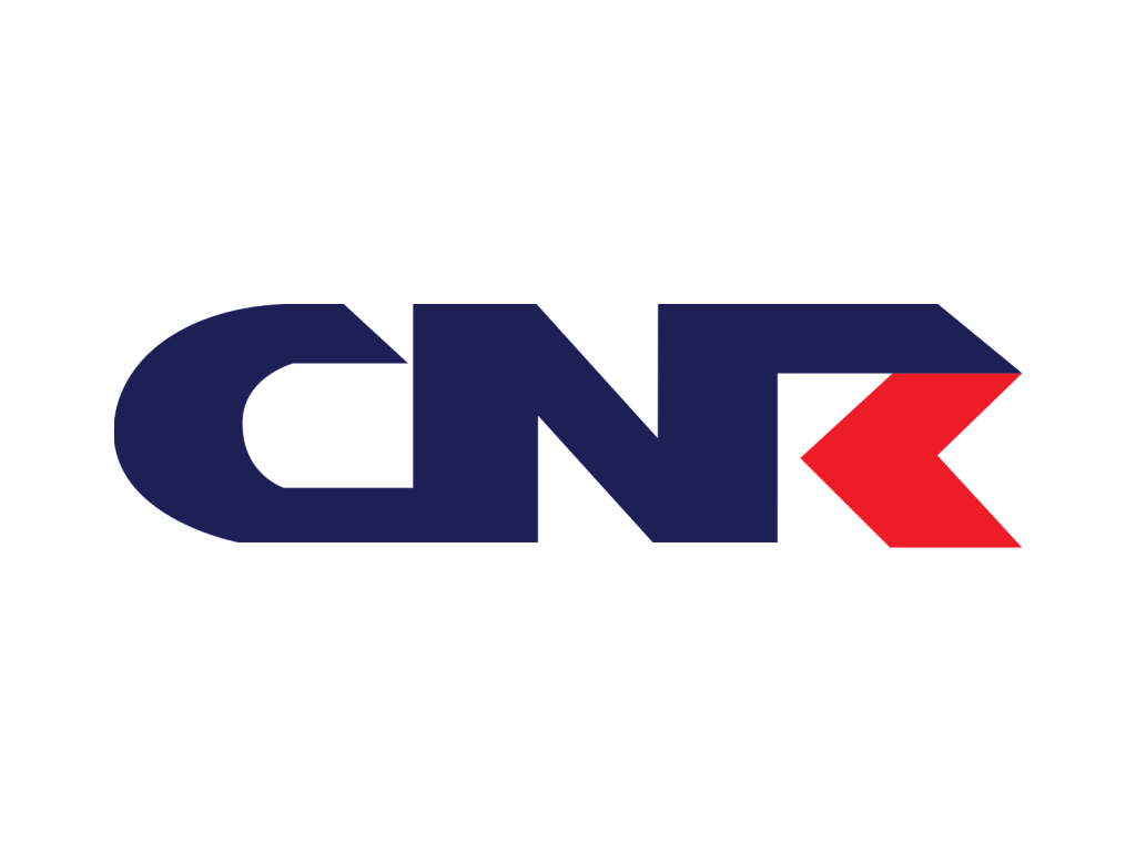 China CNR logo
