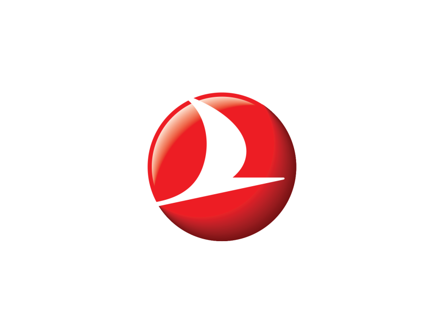 Turkish Airlines logo | Logok