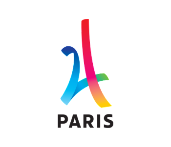 Paris 2024-logo