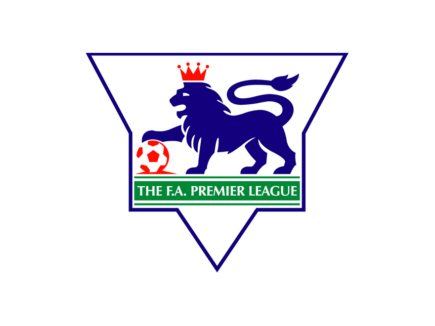 Premier League logo old